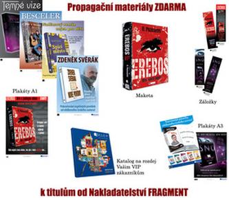 Propagační materiály Fragment 4/11