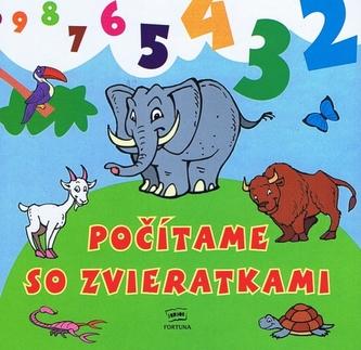 Počitame so zvieratkami