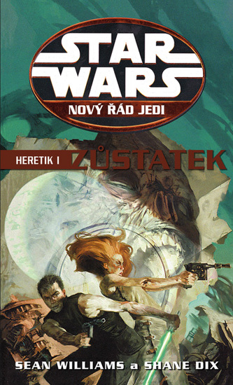 Star Wars Heretik Zůstatek