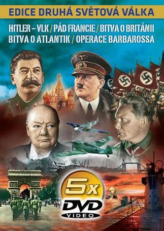 2. světová válka 1.díl