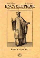 Encyklopedie řádů a kongregací českých zemí II.díl