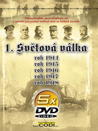 1. světová válka 1914-1918 Příčiny