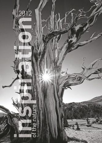 Inspirace přírodou Tomáš Kašpar - nástěnný kalendář 2012