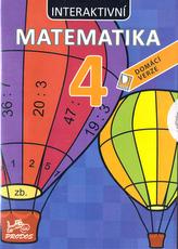 CD Interaktivní matematika 4