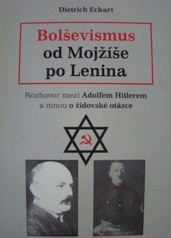 Bolševismus od Mojžíše po Lenina