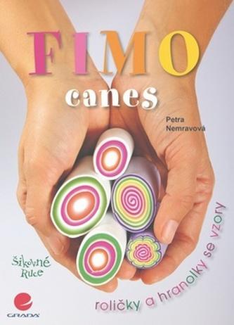 FIMO canes