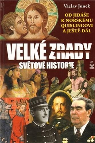 Velké zrady světové historie