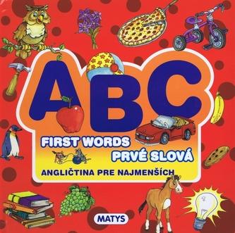 ABC First words Prvé slová
