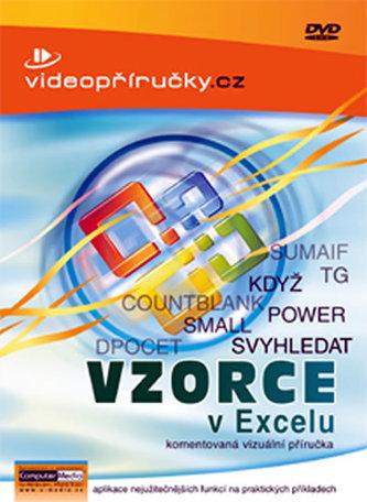 Videopříručka Vzorce v Excelu 2007/2010