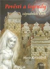 Pověsti a legendy západních Čech