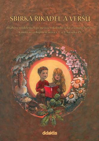 Sbírka říkadel a veršů