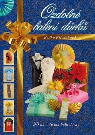 Ozdobné balení dárků