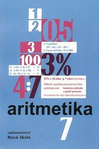 Aritmetika 7 učebnice