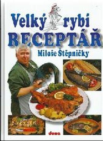 Velký rybí receptář