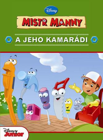 Mistr Manny a jeho kamarádi