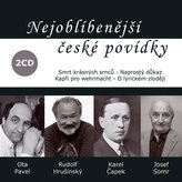 Nejoblíbenější české povídky