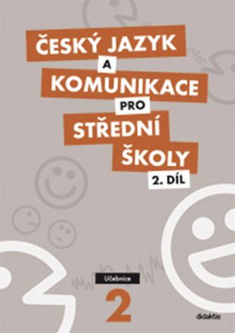 Český jazyk a komunikace pro střední školy 2 (učebnice) - Náhled učebnice