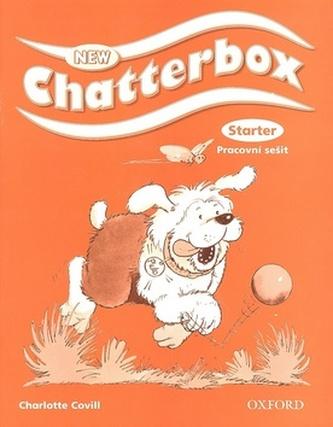 New Chatterbox Starter Pracovní sešit