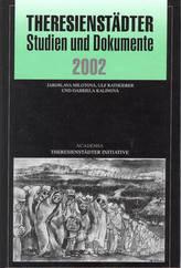 Theresienstädter Studien und Dokumente 2002