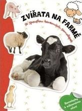 Zvířata na farmě