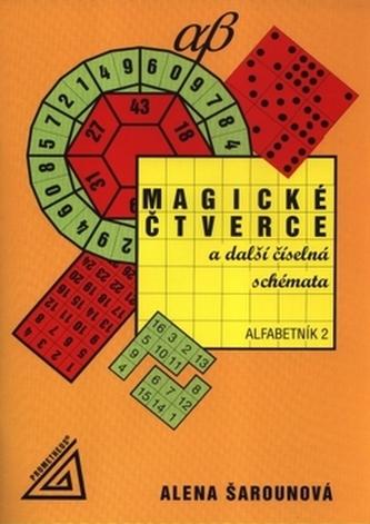 Magické čtverce a další číselná schémata