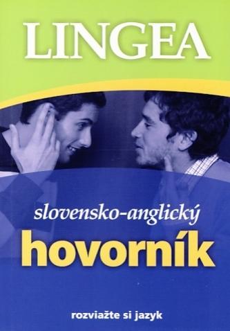 Slovensko-anglický hovorník