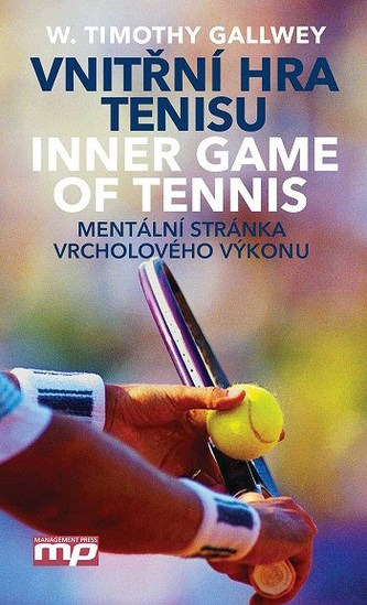Vnitřní hra tenisu