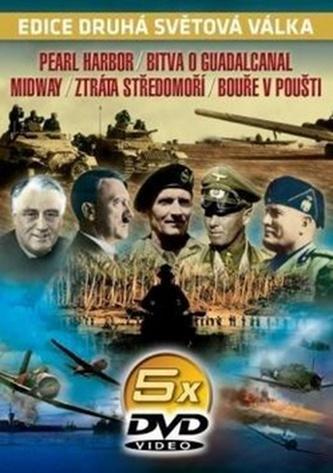 2. světová válka 2.díl