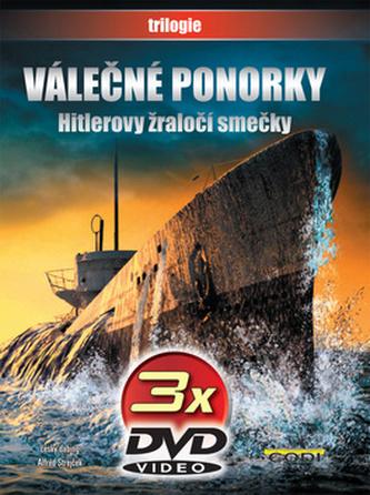 Válečné ponorky