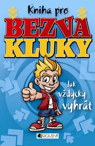 Kniha pro bezva kluky