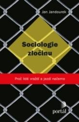 Sociologie zločinu