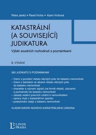 Katastrální a související judikatura