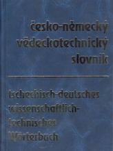 Česko-německý vědeckotechnický slovník
