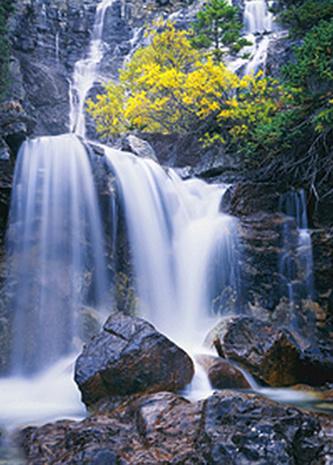 Imprese vody - nástěnný kalendář 2012