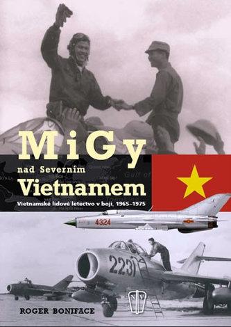 MiGy nad Severním Vietnamem