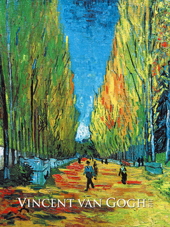 Vincent van Gogh - nástěnný kalendář 2012