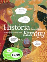 História Európy