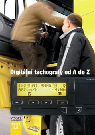 Digitální tachografy od A do Z