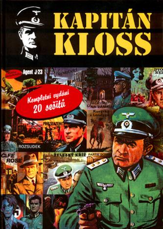 Kapitán Kloss