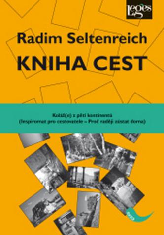 Kniha cest