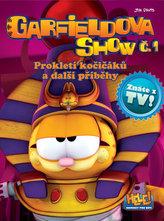 Garfieldova show č.1