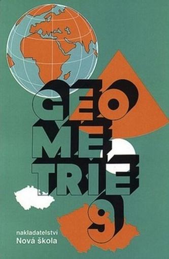Geometrie 9 učebnice