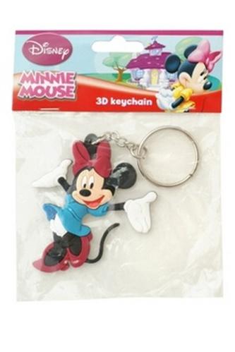 Klíčenka Minnie