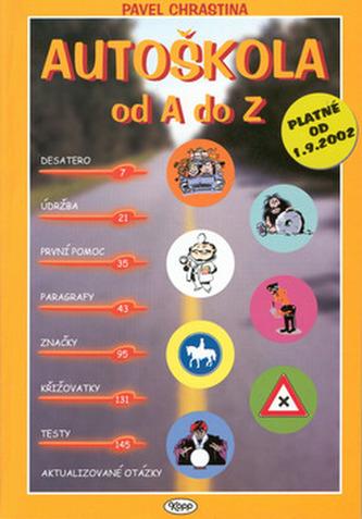 Autoškola od A do Z