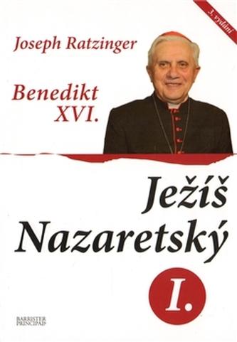 Ježíš Nazaretský I.