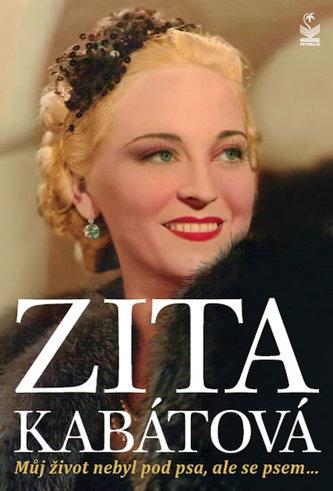 Zita Kabátová