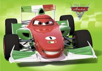Autá 2 Francesco Bernoulli