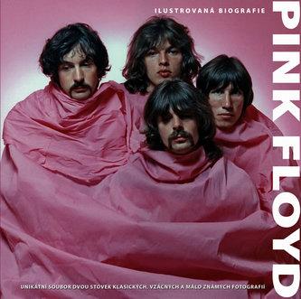 Pink Floyd ilustrovaná biografie