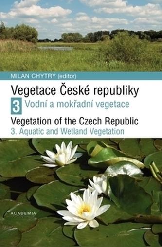 Vegetace České republiky 3