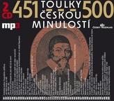 Toulky českou minulostí 451 - 500